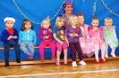 Fasching Kinderturnen mit Roswitha 11.02.2015