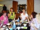 Walking-Gruppe: Weinprobe-Franzenhof/Mauswinkel 03.07.2012