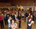 Zumba-Party am 03.03.2012 in Schlierbach