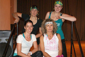 3. Zumba-Party in Neuenschmidten